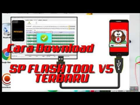 download sp flashtool v5 terbaru