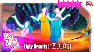 Just Dance 2020: Ugly Beauty (怪美的) by Jolin Tsai - 5 Stars Gameplay