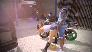 Aidonia - Tip Pon Yuh Toe (Raw) [Full] - Sept 2012
