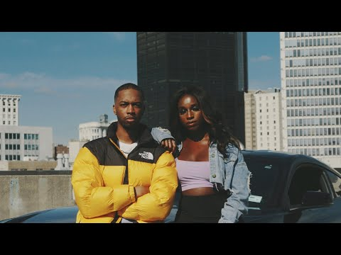 NAIKE - GOYF (Music Video)