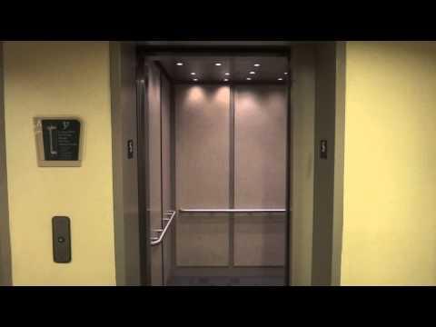 ThyssenKrupp Aurora Hydraulic Elevators - Holiday Inn - Manahawkin, NJ