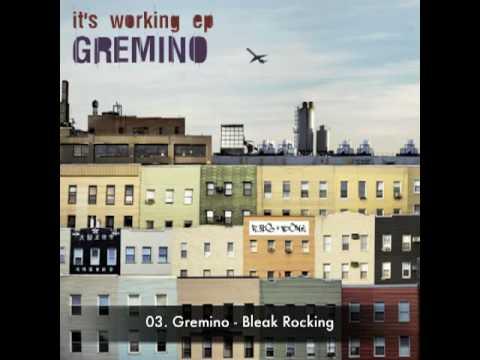 Gremino - Bleak Rocking - Rag & Bone Records