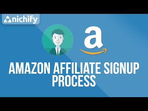 how to build an amazon affiliate store