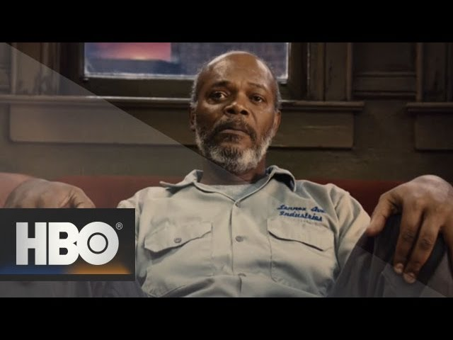 The Sunset: Limited Trailer (HBO Films)