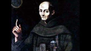 Saint of the Week: St. Bernardine of Siena
