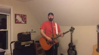 She Got the Best of Me (Luke Combs Cover) Video