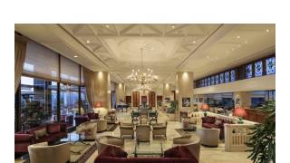 Hilton Istanbul Bosphorus Hotel Turkey