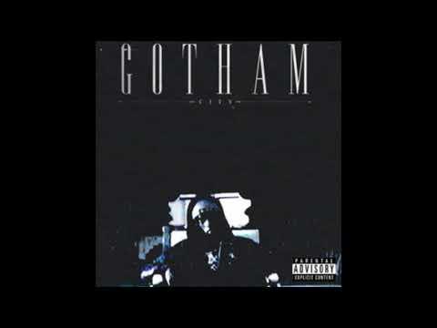 Chris Travis  - Gotham City Full Mixtape