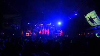  Matrix 2008-10-11 (Live Club) Claudio Balice (Warm Up) (La Lampada Di Franchino) 