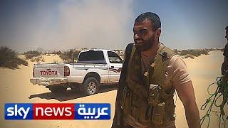 بعد مسلسل الاختيار.. تداول فيديو نادر للضابط المصري أحمد المنسي | منصات
