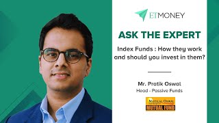 What is Index Fund?  How Index Mutual Fund Works & Why you should Invest in them? (Hindi Subtitle)