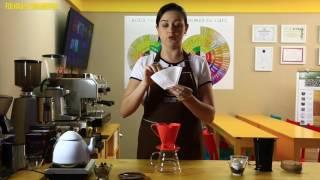 [Sabores] Barista ensina como preparar um bom café em casa