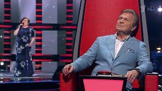 """На Первом канале стартует второй сезон популярного супершоу """"Голос 60+""""."""