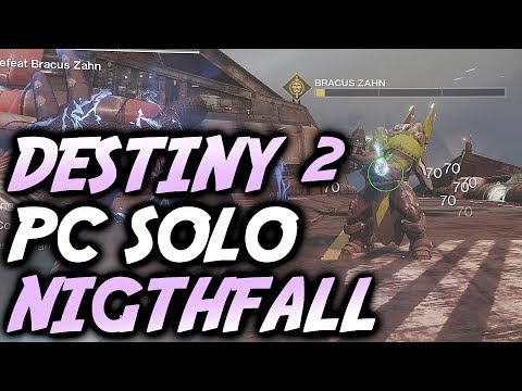 Destiny 2 Exodus Crash Nightfall and Flashpoint on Titan from YouTube · Duration:  1 hour 49 minutes 7 seconds