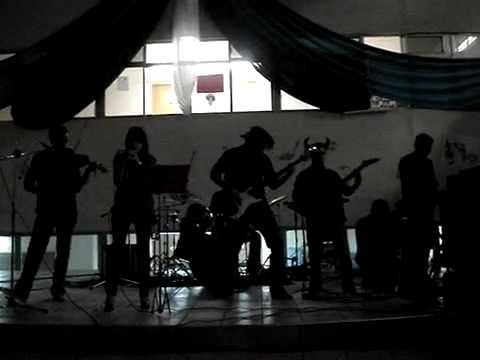 sweet child of mine cover-Medicallica.mp4