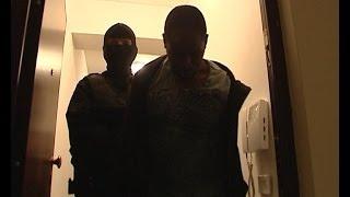 Policia ne Prizren Arreston dy persona te Guatamales nga Afrikan