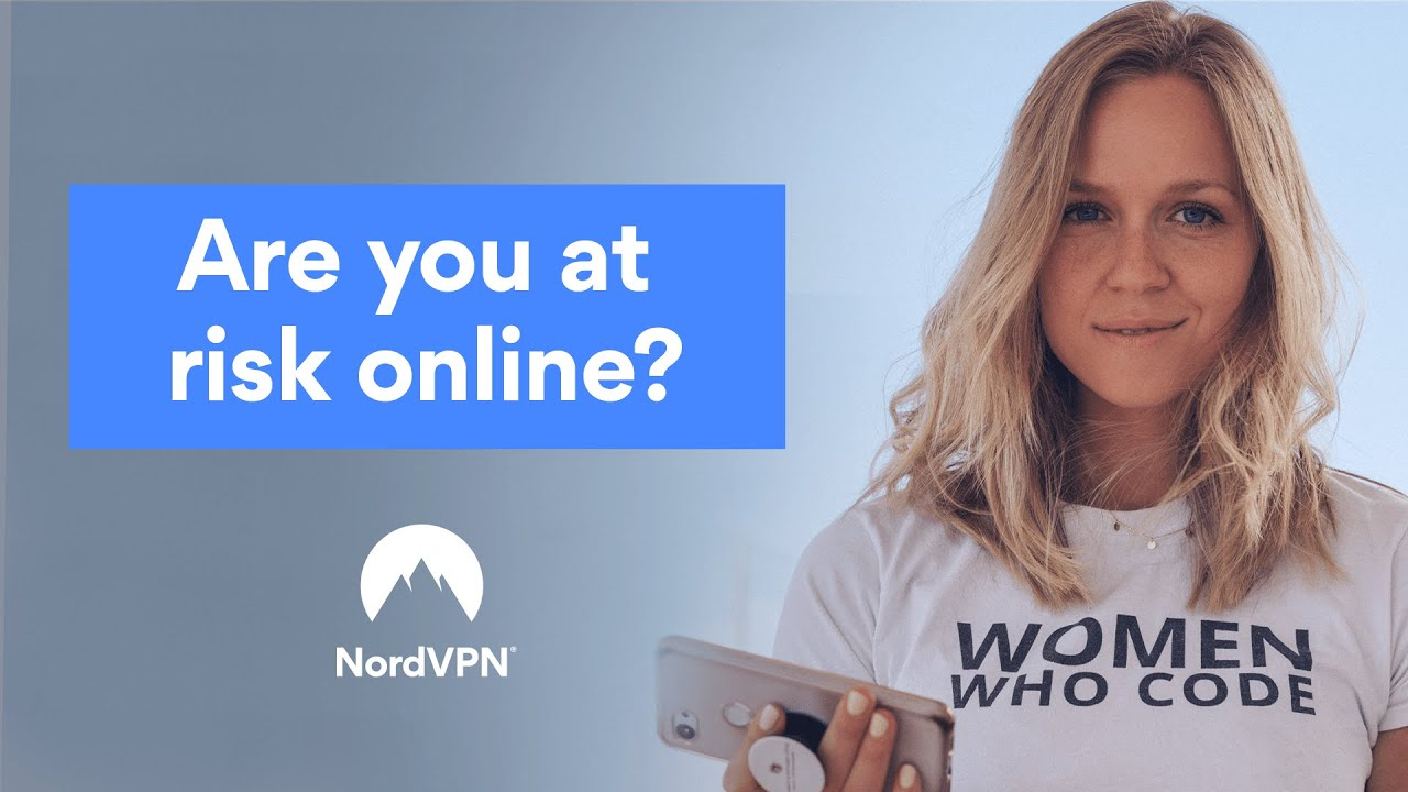 What are the daily online risks? | NordVPN