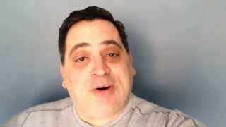 """""""The Italian American Slang Word of the Day!"""" with Stevie B - PoppasWildOats"""