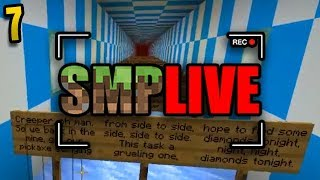 Minecraft: SMPLive Ep. 7