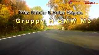 Gruppe H Sound der Superlative mit Fritz Köhler | Spezial GoPro Onboard