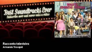 Armando Trovajoli - Racconto televisivo - Brutti, Sporchi E Cattivi (1976)
