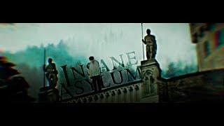 Bangtan Boys Au; Insane Asylum