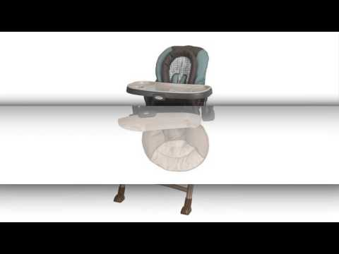 Top 3 Graco Baby High Chairs Reviews  For Babies and Toddlers