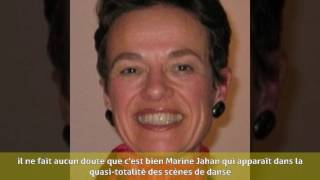 marine Jahan интервью