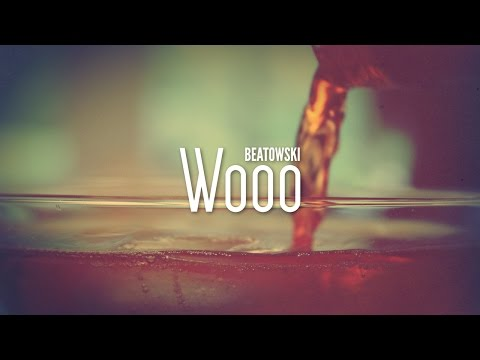 Funky Oldschool Hip Hop Beat - Wooo