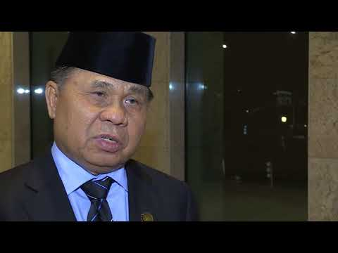 Philippines Muslim leader sees autonomy law by year end