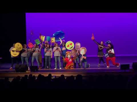VIDEO: 2018 RussVegas Coaches Karaoke and Silent Auction fundraiser