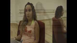 Na conversa com.. Catarina Rebelo (HIP HOP KIDS) - ALMADANÇA