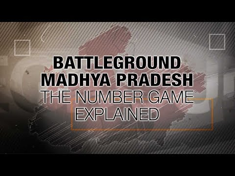 Madhya Pradesh Elections 2018: The Number Game Explained