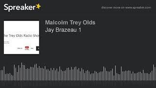 Jay Brazeau 1 (made with Spreaker)