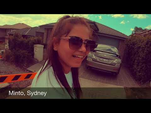 Minto, Sydney 2018
