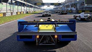 GRID - Gameplay Porsche 917/30 @ Sepang International Circuit [4K 60FPS ULTRA]