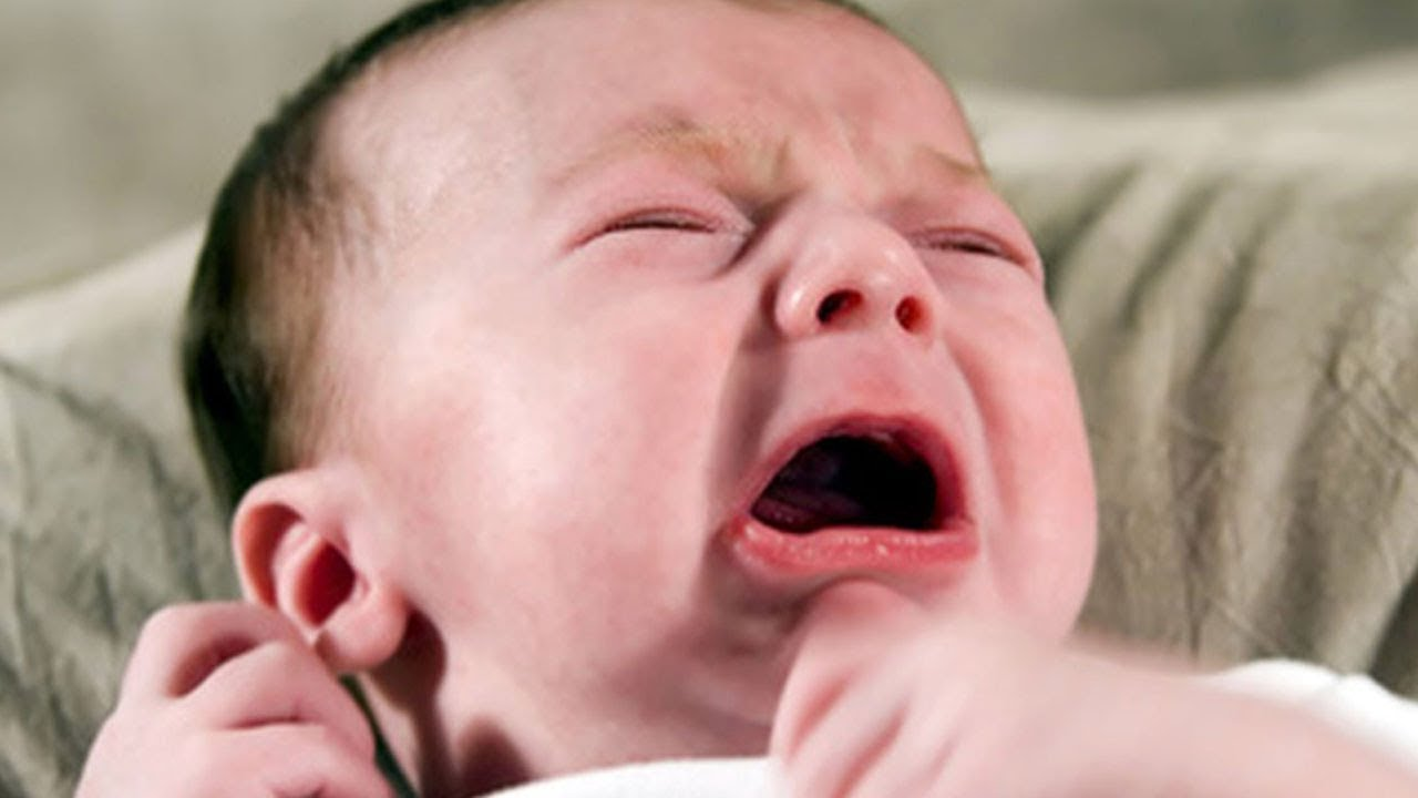 Tanda-tanda Bayi Mengalami Dehidrasi