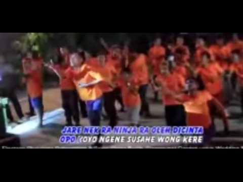 Dangdut Via Valen - Kimcil Kepolen Original MP3 MP4