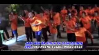 Dangdut Via Valen - Kimcil Kepolen Original MP3 MP4