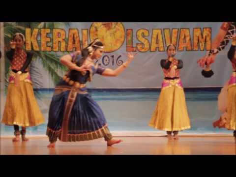 KERALOLSAVAM 2016- ASHA SARATH