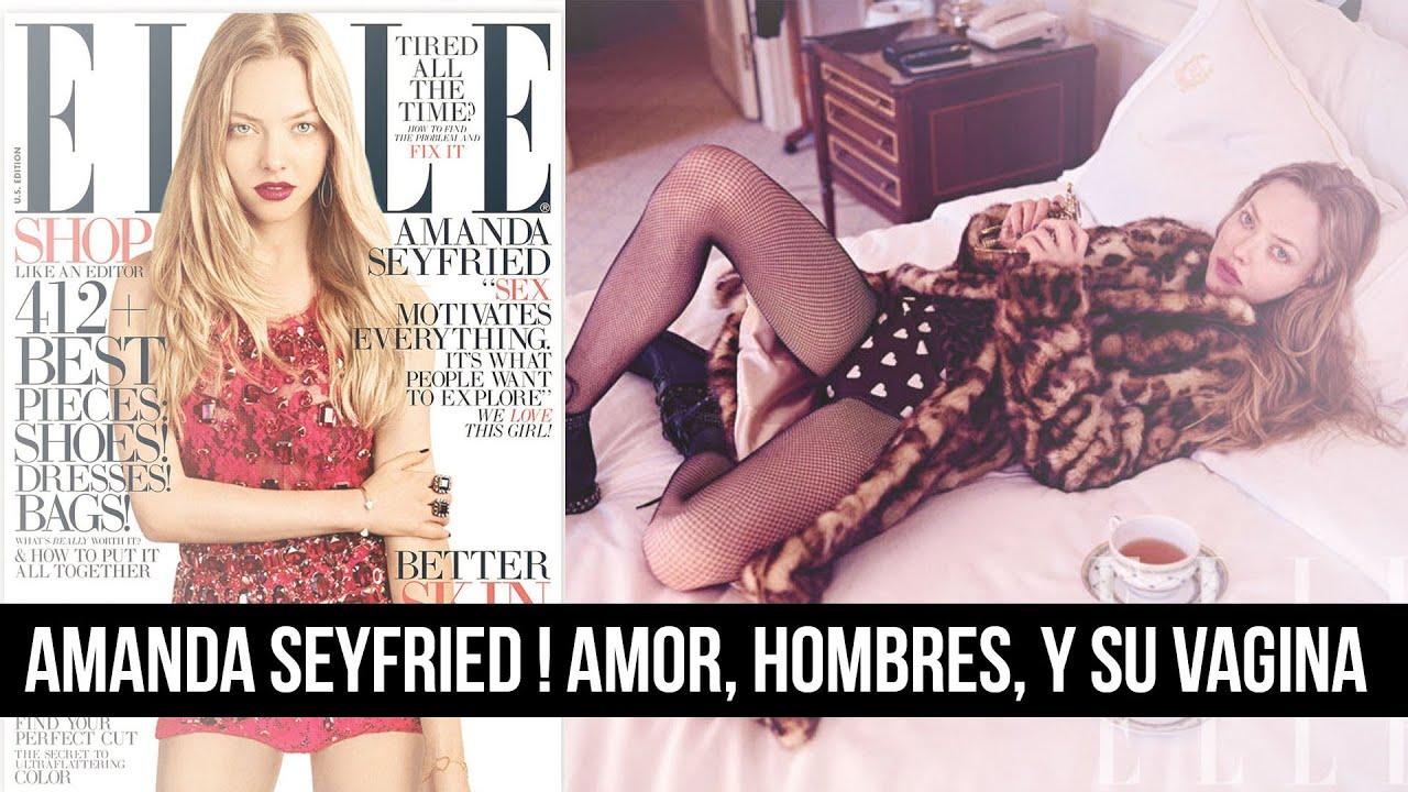 Amanda Seyfried Pussy amanda seyfried en elle! amor, hombres, y su vagina