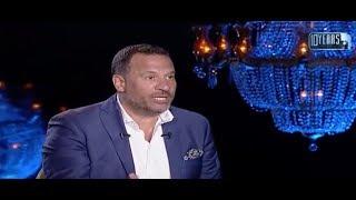 شاهد الحلقة الكاملة لماجد المصري في برنامج