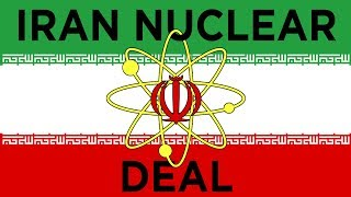 The Iran Nuclear Deal | Iran News and US Sanctions | America Uncovered