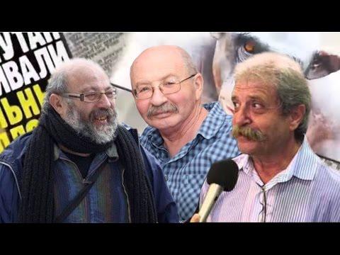 Отборные еврейские анекдоты из Одессы