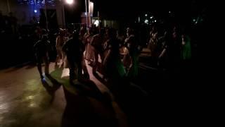Salsa della calle maestri Luca & Cristina a.s.d. cohiba  club anno 2017