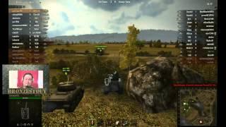 I suck at World of Tanks 66: Heavy Tanks