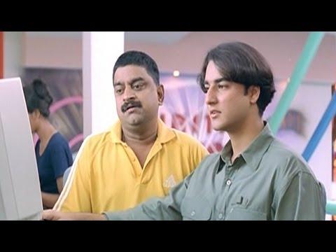 Premikula Roju Telugu  Movie Part 04/13    Kunal, Sonali Bendre    Shalimarcinema