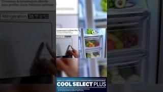 Réfrigérateur Samsung adaptable à 4 portes RF28K9070