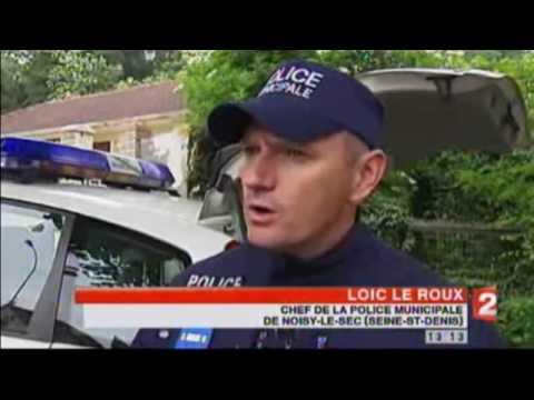 rencontre policiers gay à Noisy-le-Sec