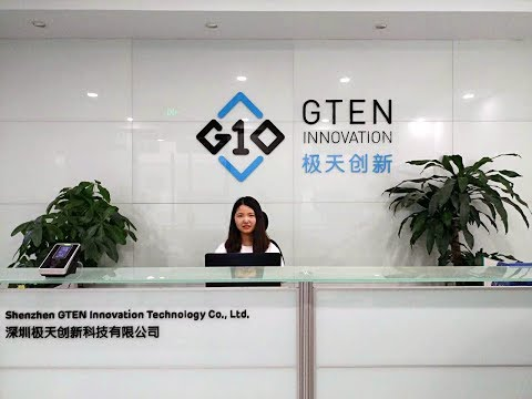 Shenzhen GTEN Innovation Technology Co., Ltd. Profile